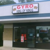 New Location – Gyros Hit Pittston!